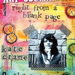 Kate Crane's art journaling dvds {a review}
