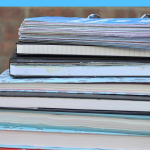 simplifying journals {an aha- moment}