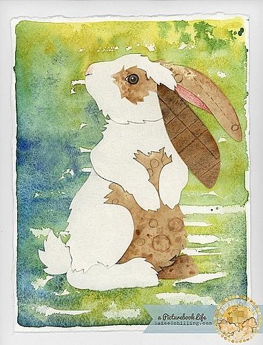 Bunny by Sadee Schilling