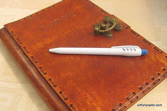 brainstorming journaling ideas