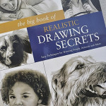The Big Book of Realistic Drawing Secrets (review)